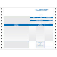 Point of Sale,Sales Receipt,Blank Forms,Continuous Forms