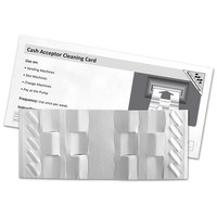 Cleaning Card,Waffletechnology,Cash Acceptor