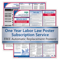 Subscriptions,Poster,HR,Compliance,Labor Law