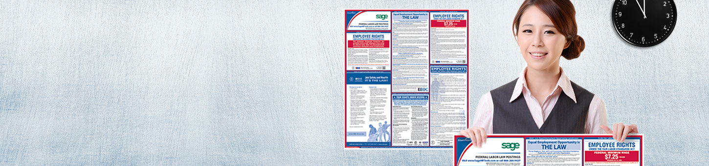 Labor Law Poster Subscriptions. Get free replacement posters whenever there's a mandatory change - Shop Posters