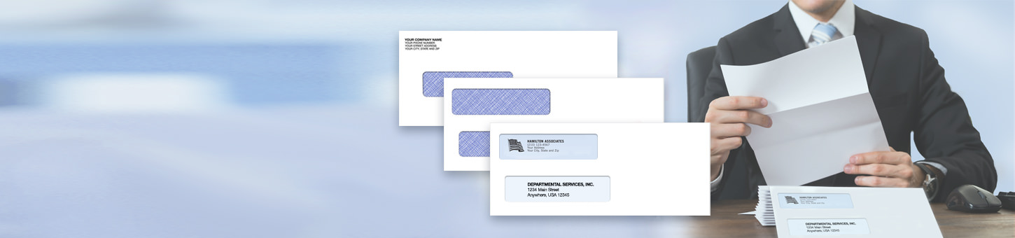 Security envelopes are must-haves - Shop Envelopes