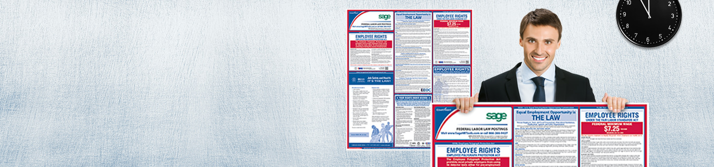 Labor Law Poster Subscriptions - Shop Posters